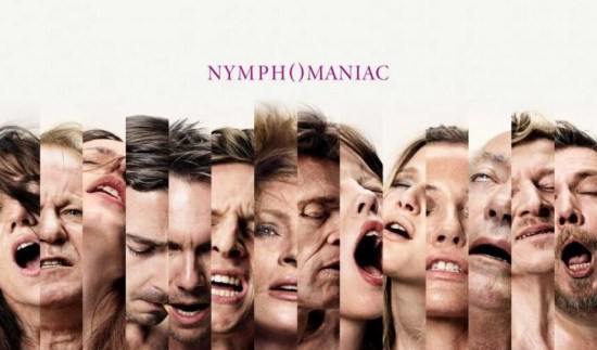 Nymphomaniac uncut release