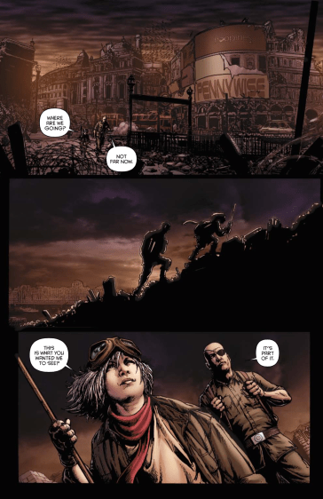 OLIVER exclusive page 2