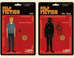 Max Dalton's Pulp Fiction Action Figures 3