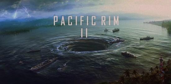 Pacific Rim 2 fan art