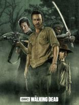 Paul Shipper - Walking Dead
