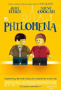 Philomenia Lego