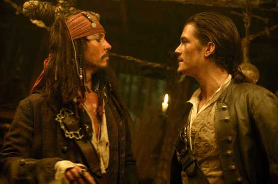 pirates of the caribbean 5 orlando bloom