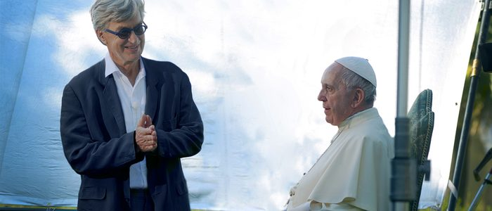 Pope Francis – A Man of His Word Trailer