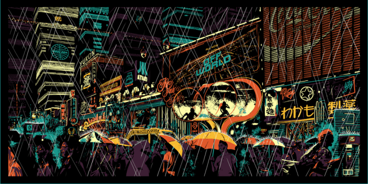 Raid 71 - Mean Streets 2