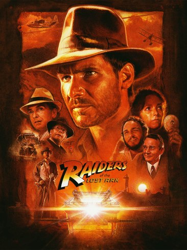 Paul Shipper's Raiders of the Lost Ark