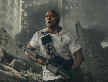 Rampage first look 1