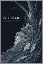 Randy Ortiz - Evil Dead 2 variant