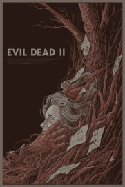 Randy Ortiz - Evil Dead 2