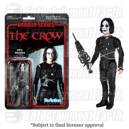 ReAction The Crow