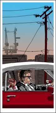 Reservoir Dogs - Tim Doyle