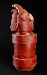 Rick Baker - 38422_Hellboy_Right_Hand_of_Doom_Prototype_2