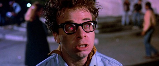 Rick Moranis in Ghostbusters