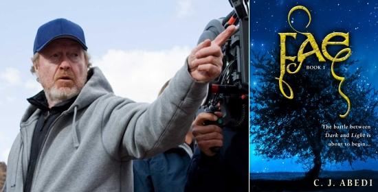 Ridley Scott / Fae