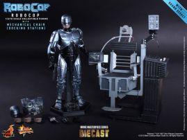 RoboCop Chair 2