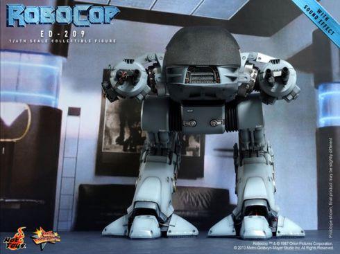 RoboCop Ed-209 1