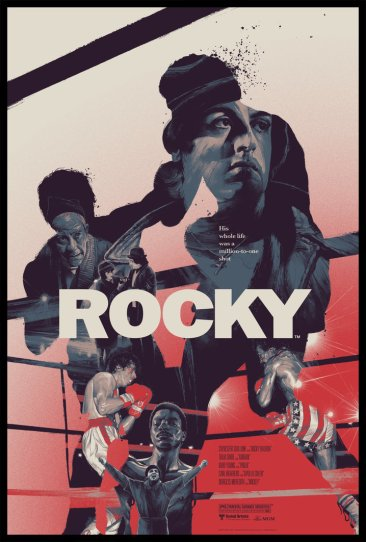 Rocky by Gabz (variant)