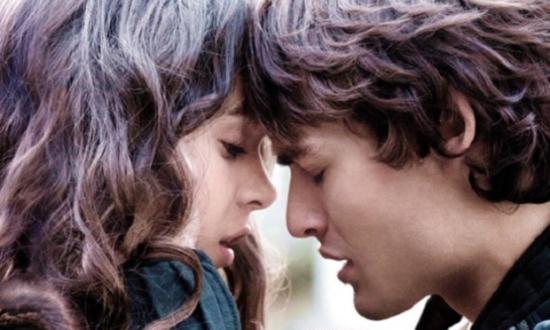 Romeo and Juliet header