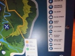 Rumor Jurassic World Map 4