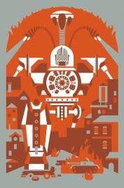 Ryan Brinkerhoff - Iron Giant