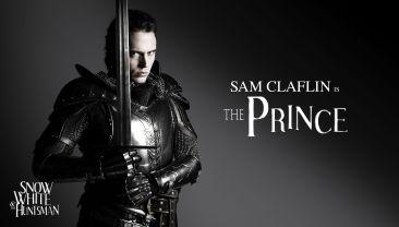 Sam Clafrin Snow White