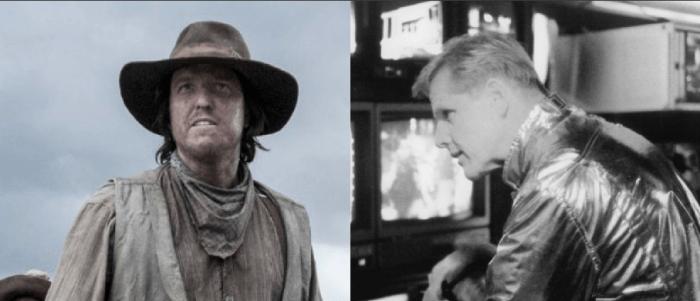 Jake Busey Predator Character Revealed