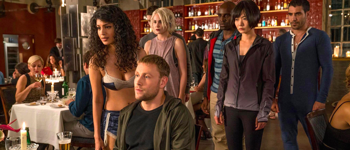 Two-Hour Sense8 Special Coming in 2018