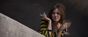 Sienna Miller in High-Rise
