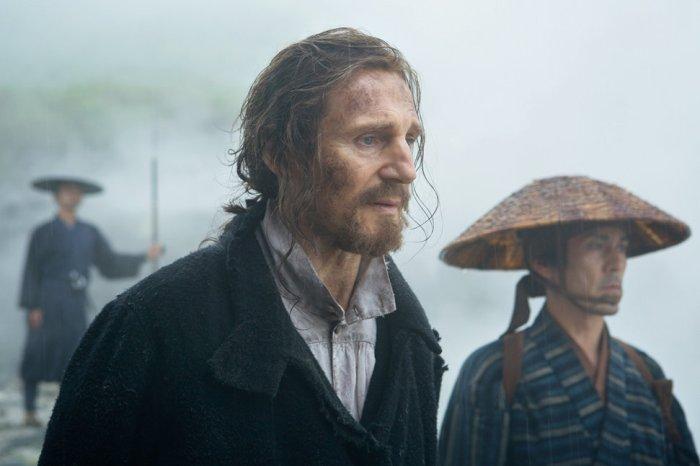Silence - Liam Neeson