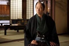 Silence - Tadanobu Asano