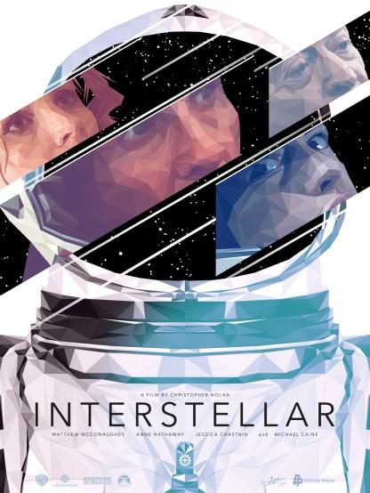 Simon Delart- interstellar