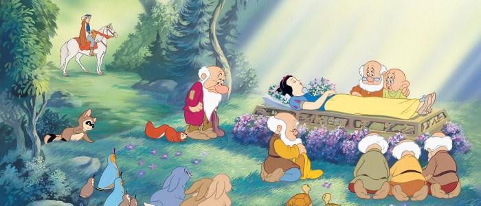 Snow White remake