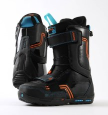 TRON: Legacy Snow Boots
