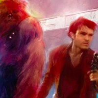 'Solo' Books Will Tell the Story of Your Favorite 'Star Wars' Scoundrel