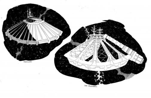 Space Mountain (2)