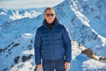 Spectre Austria Daniel Craig