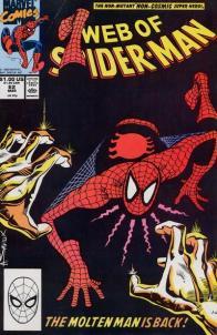 Spider Man 62