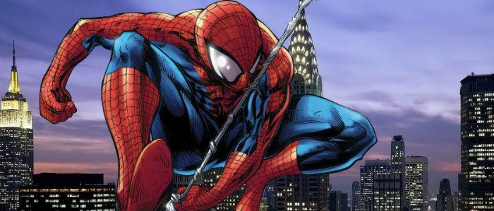 new Spider-Man movie title