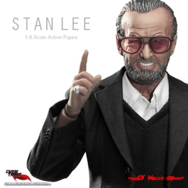 Stan Lee Action Figure 5
