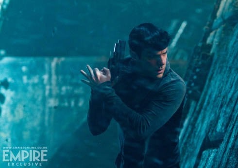 Star Trek Into Darkness Empire 1