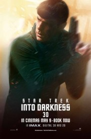 Star Trek Into Darkness - Spock