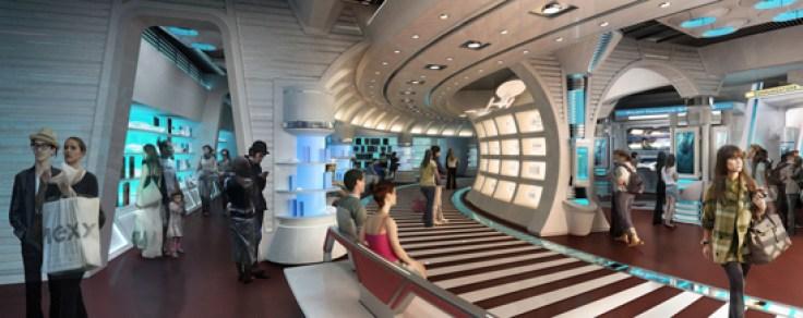 Star Trek Park 9