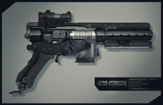 Star Wars 1313 Concept Art 10