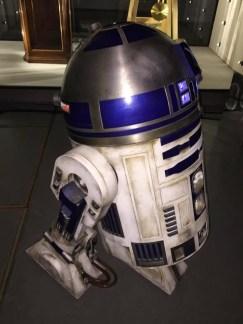 Star Wars 7 R2 D2 Photo 3