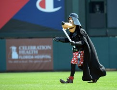 Star Wars-Atlanta Braves spring training (4)