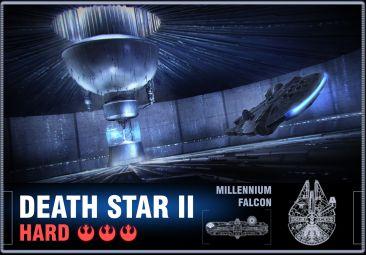Star Wars Battle Pod Death Star