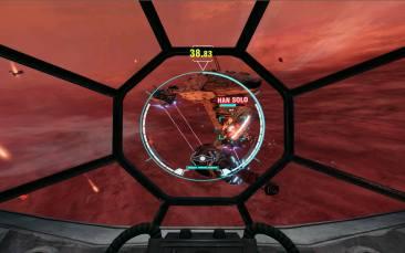 Star Wars Battle Pod Vader 2