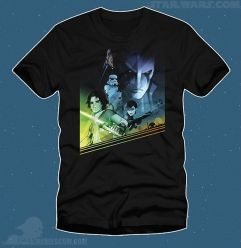 Star Wars Celebration T-Shirt 3