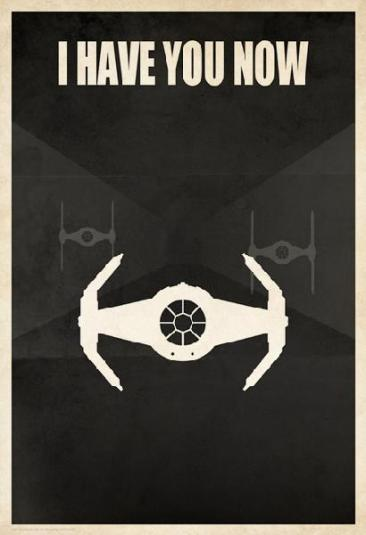Star Wars - I Have You Now by Jason Christman
