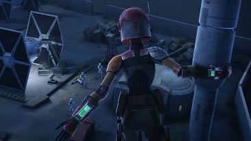 Star Wars Rebels finale 7
